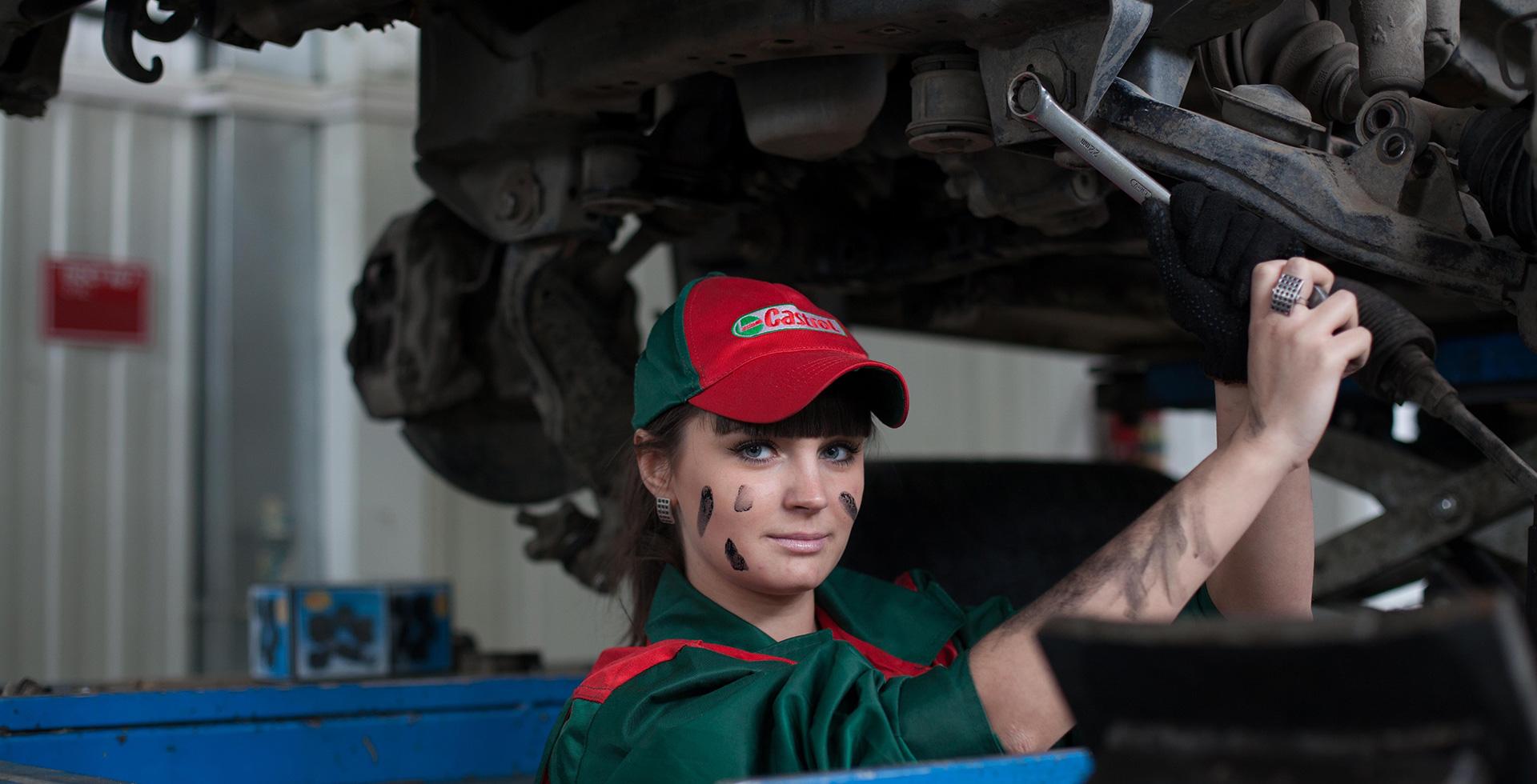 Cor Werkt Beter Woerden automonteur